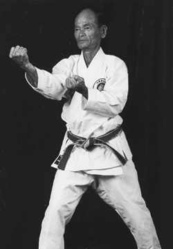 Odo Seikichi